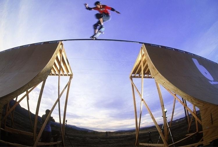 Tony Hawk, Murrieta, CA, 2001.  - jordangrantbrittain | ello