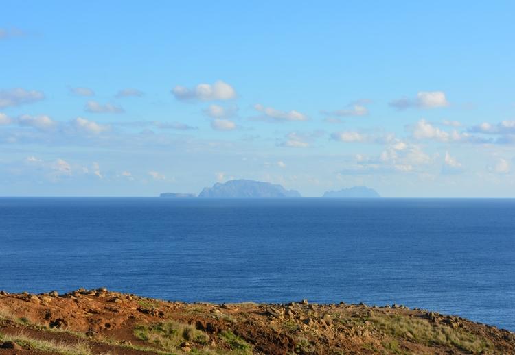 Desertas Madeira Archipelago - euric | ello
