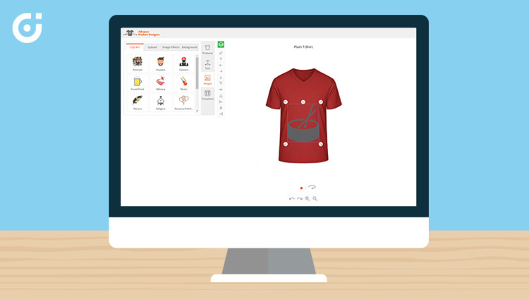 Advance Product Designer Tool:  - appjetty | ello