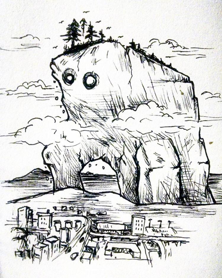 Weekly art blog - partial year  - panzerkunst | ello