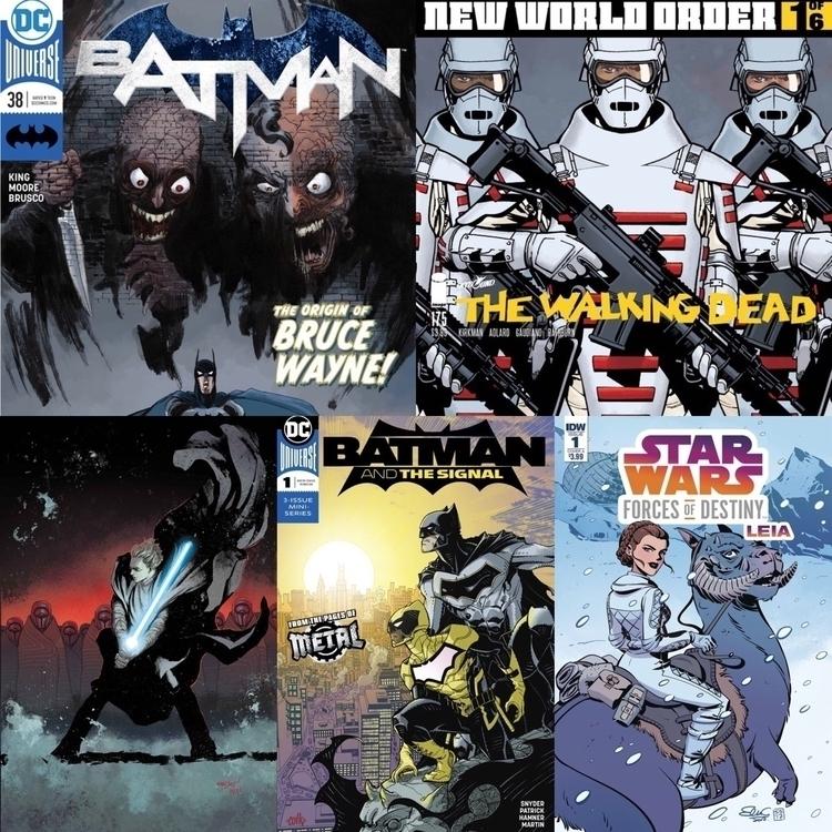 comics cosmicreads.com - cosmicreads | ello