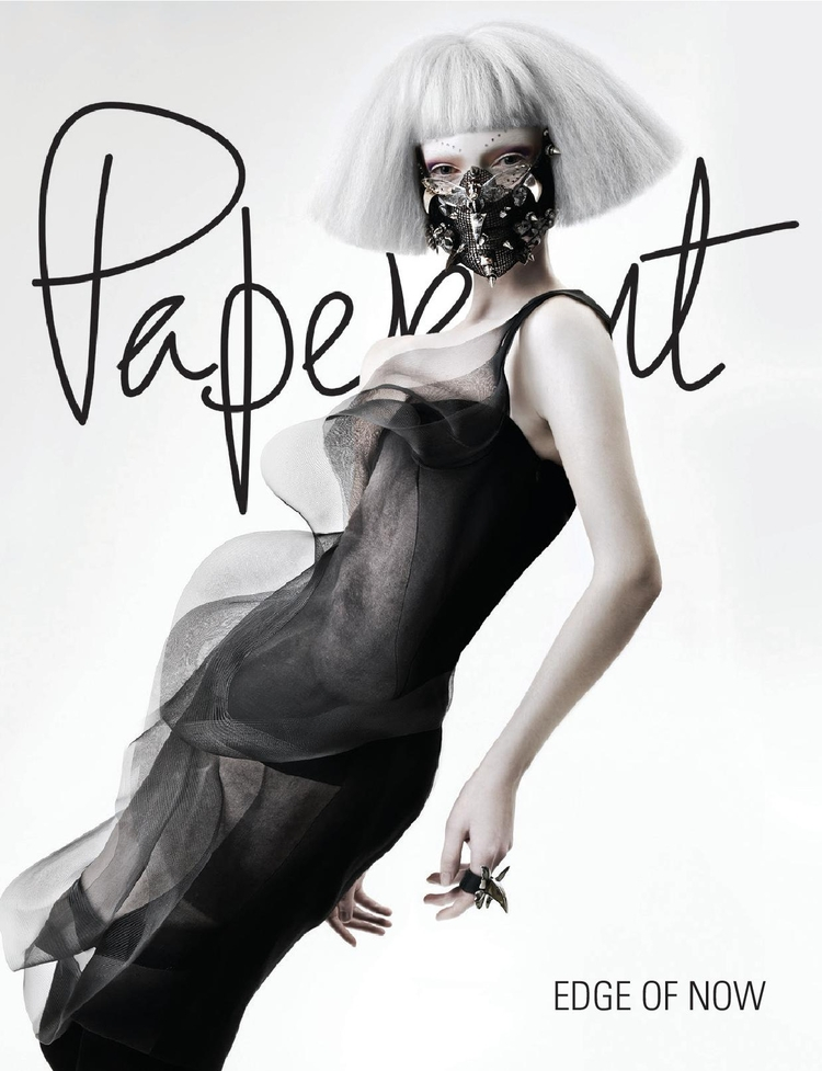 Fashion Fridays photography: Ju - papercutmag | ello