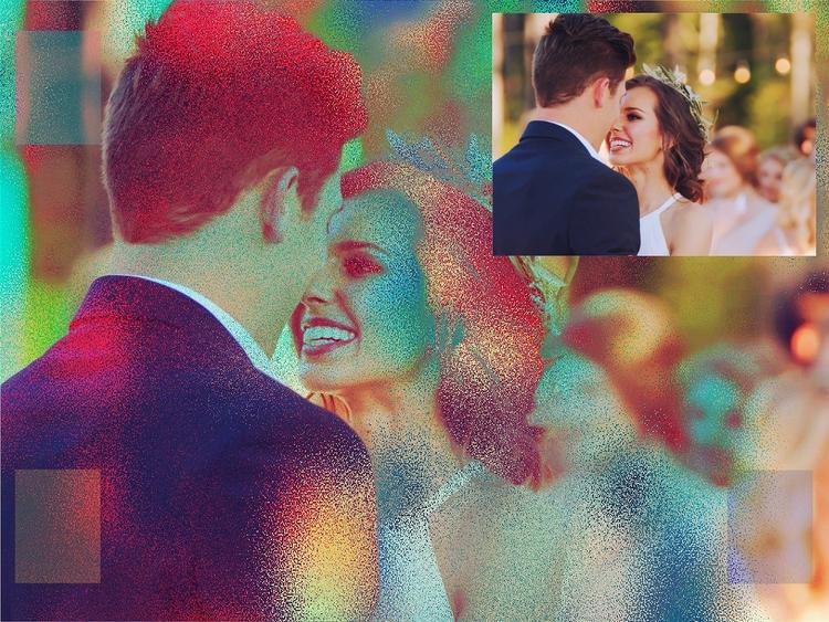 Editable Photography Overlay Te - artlikesyou | ello