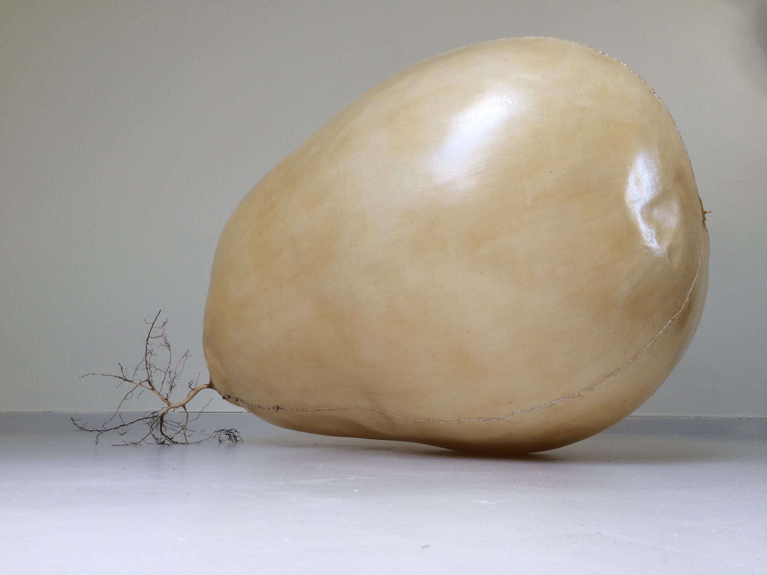 art Tuva Widén opens door sculp - olofpetttersson | ello