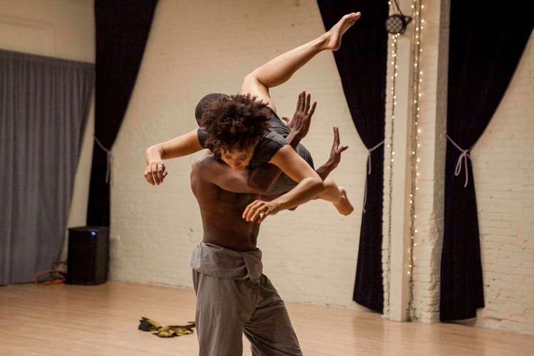 Performance: Seeking... Photos - kaihazelwood | ello