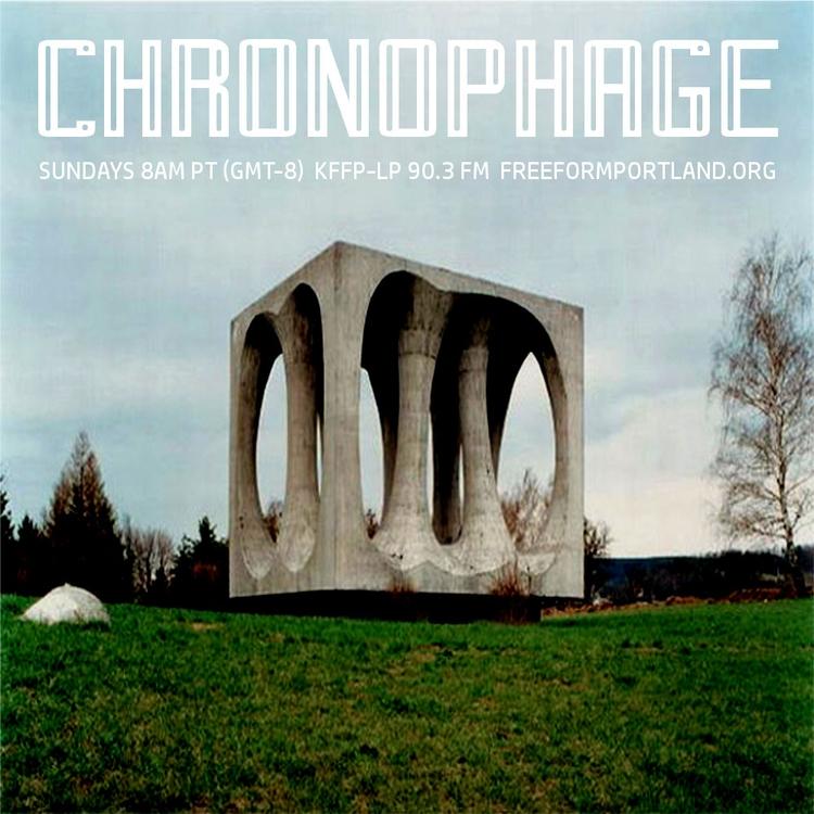 Sunday Chronophage 22: Pril Smi - swintronix | ello