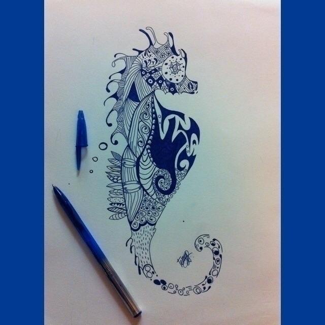 Edit - art, Art, mandala, zendaya - ter_dnt | ello