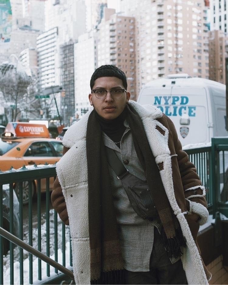 Brandon - fashion, hypebeast, style - olimakes | ello