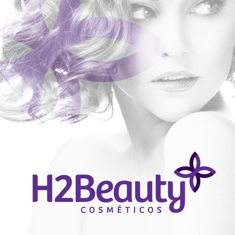 Logo H2Beauty - viithay | ello
