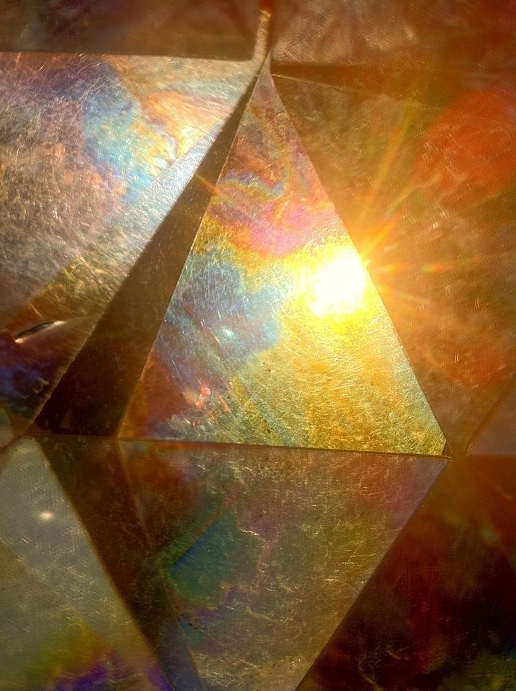 prism, vortograph, prisme, abstrakt - nsputnik | ello