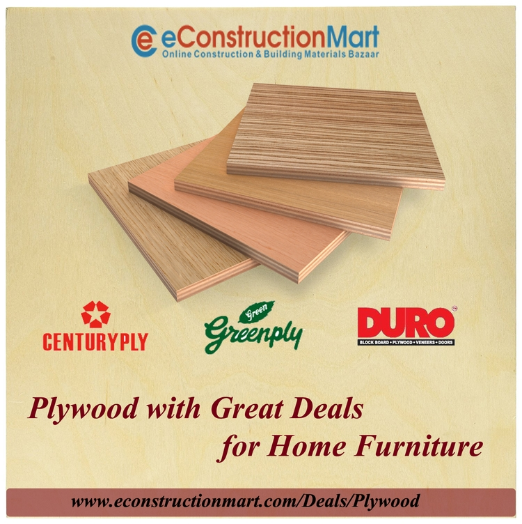 Buy Plywood good prices online  - avpatel | ello