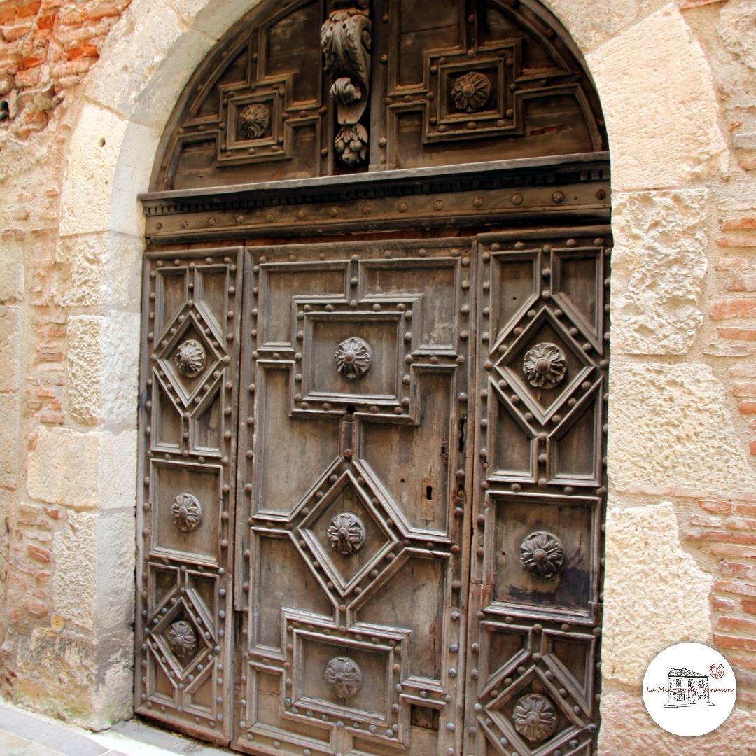 Cahors. Nostradamus studied Cah - laminsudeterrasson | ello