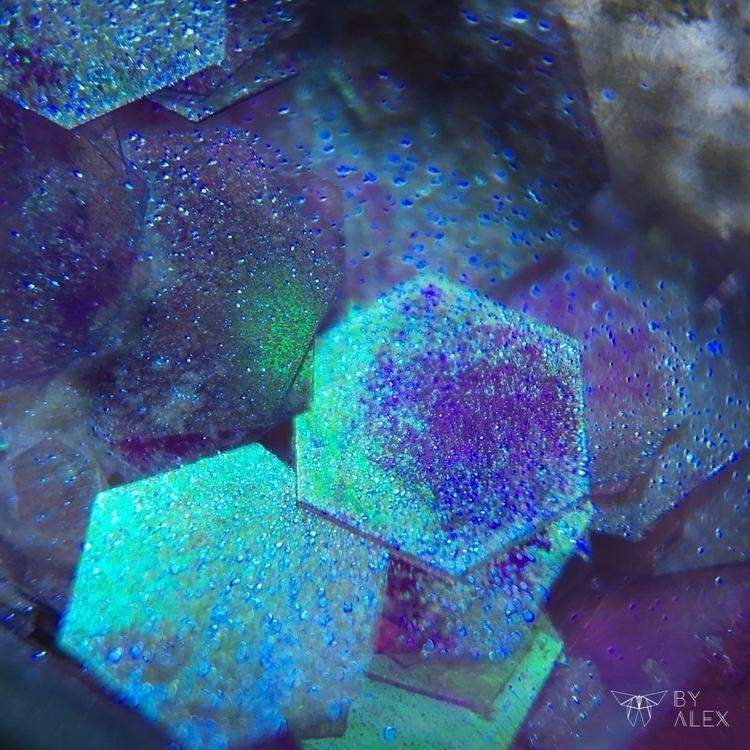 Glitter macro 3 - ello, ellophotography - alexandra23 | ello