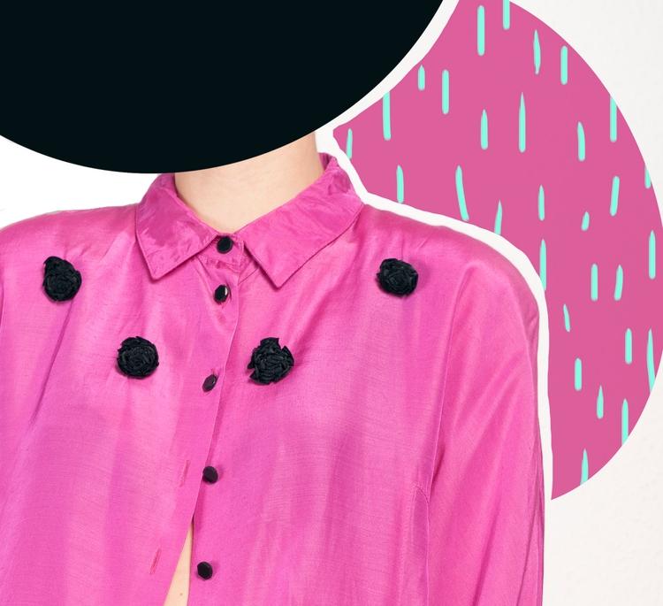 popsick, vintage, fashion, collage - popsick | ello