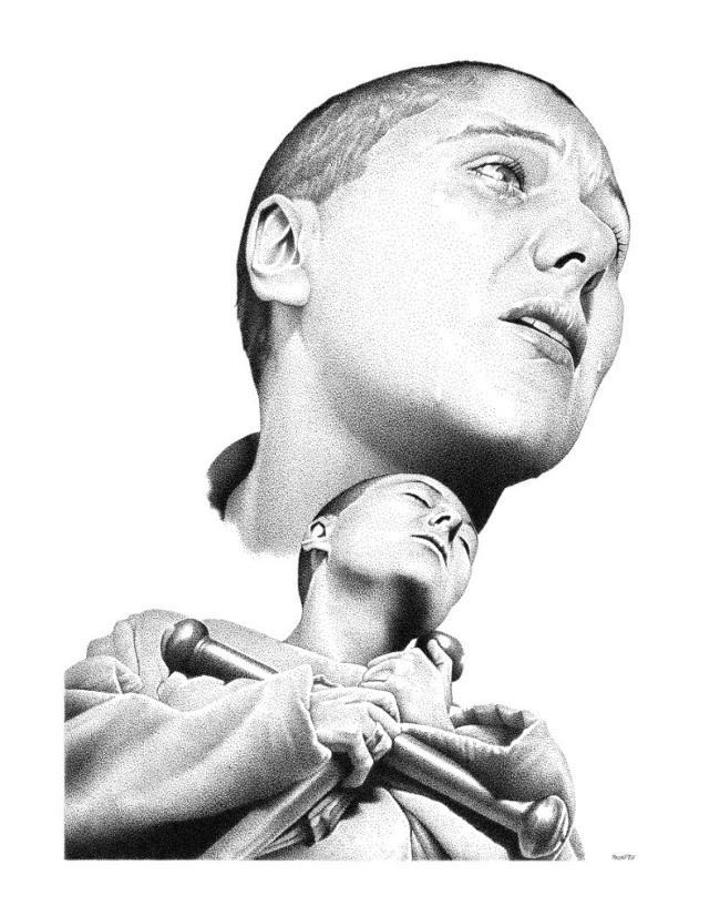 La Passion de Jeanne 2017 Prese - renzorazzetto | ello