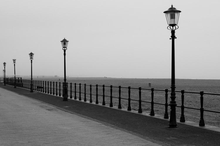 saturday boulevard. grey experi - rwhfink | ello
