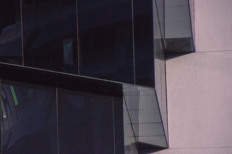 ripple - architecture, minimal, vibrant - kylie_hazzard_visuals | ello