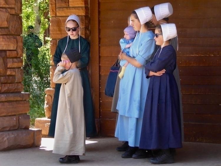 American Women | Utah 2015 Phot - thomgollas | ello