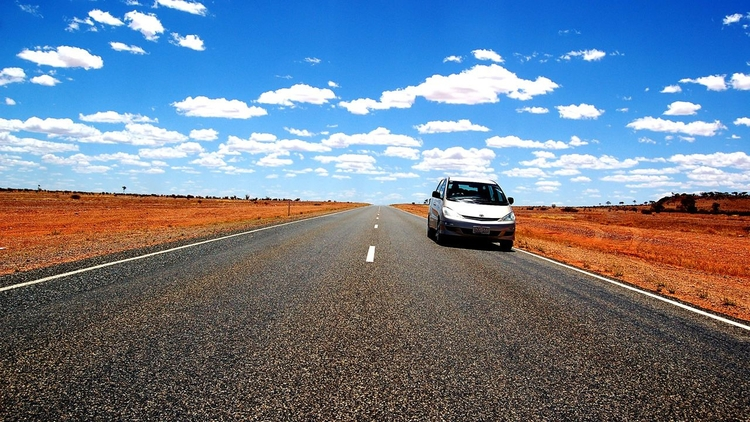 Carreteras se derriten en Austr - codigooculto | ello