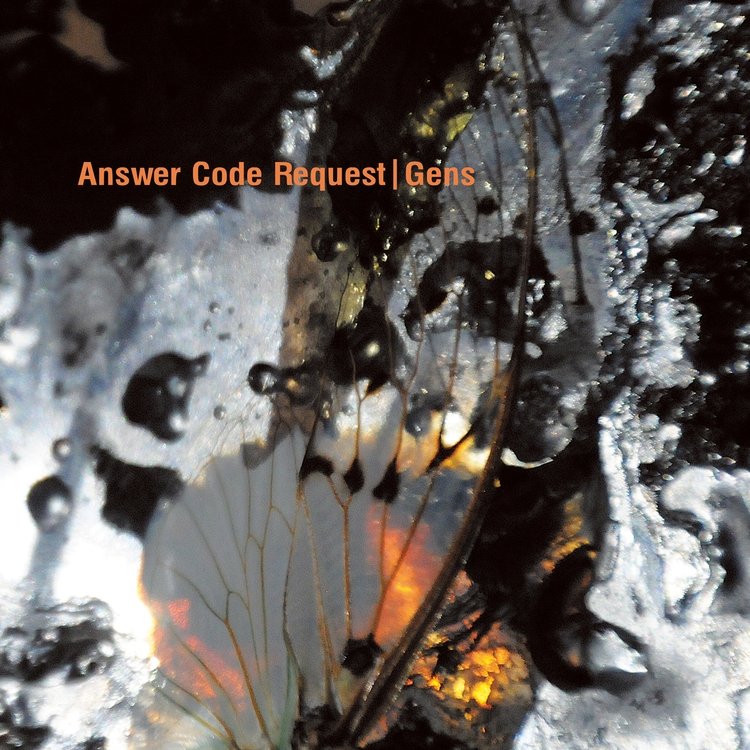 Answer Code Request | Gens 2xLP - ostgut_ton | ello