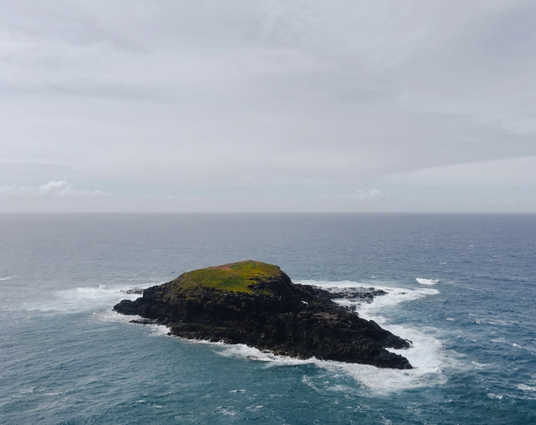 Kilauea, 2016 Facebook / Instag - rainbiwin | ello