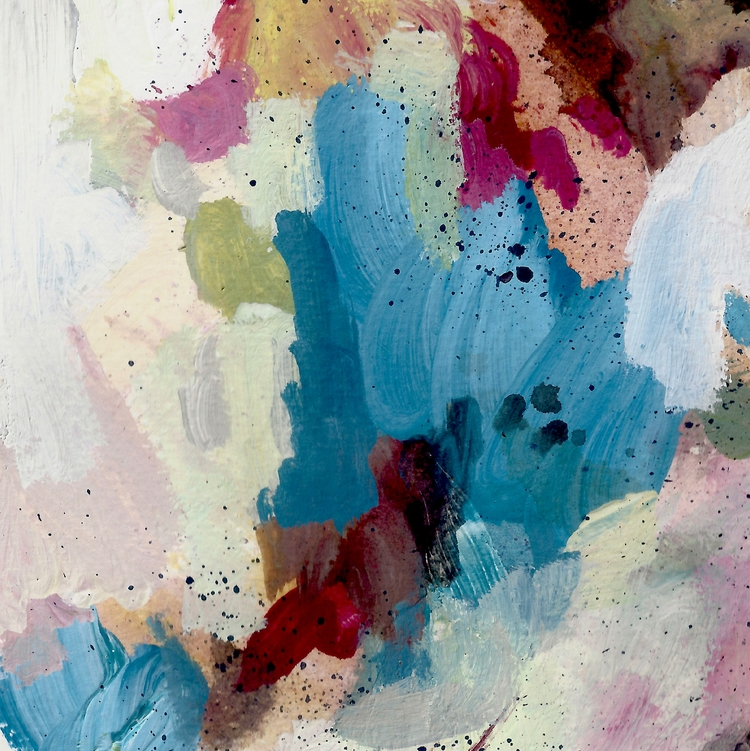 Studies texture - ester_bianchi | ello