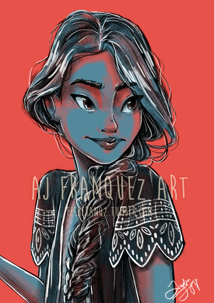 illustration, artph, fishfranqzart - fishfranqz | ello
