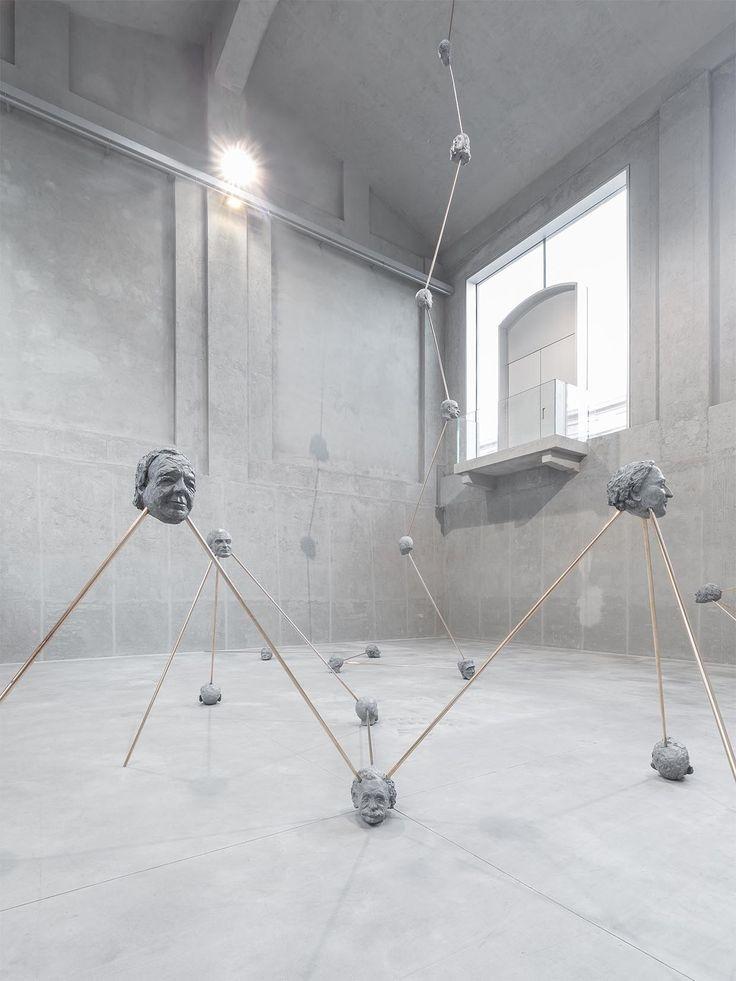 GOSHKA MACUGA - goshkamacuga, sculpture - sophiegunnol | ello