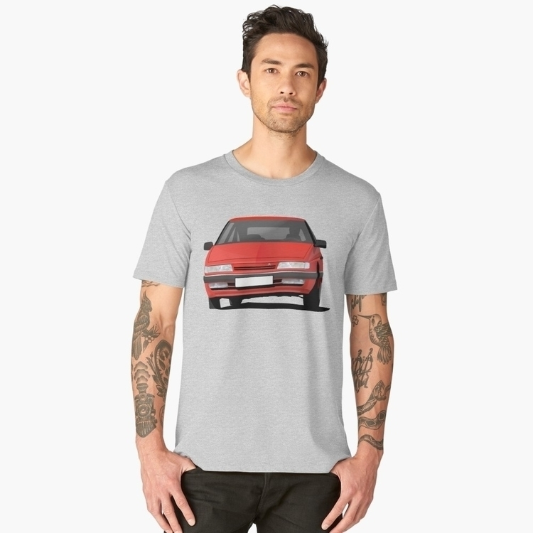 Future classic car Citroën XM F - kaimetsavainio   ello