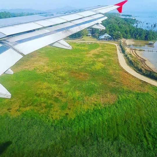 Landing Island World visited Pa - vicsimon | ello