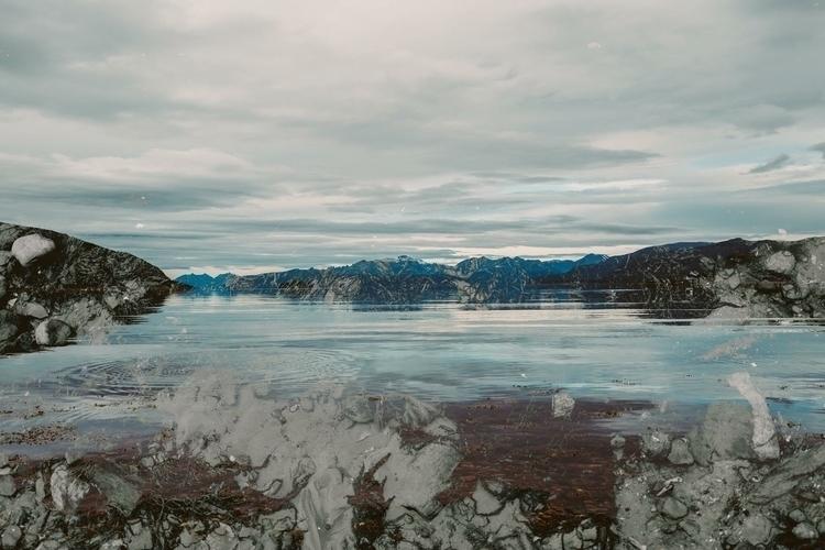 Double earth - digitalphotography - takakata | ello