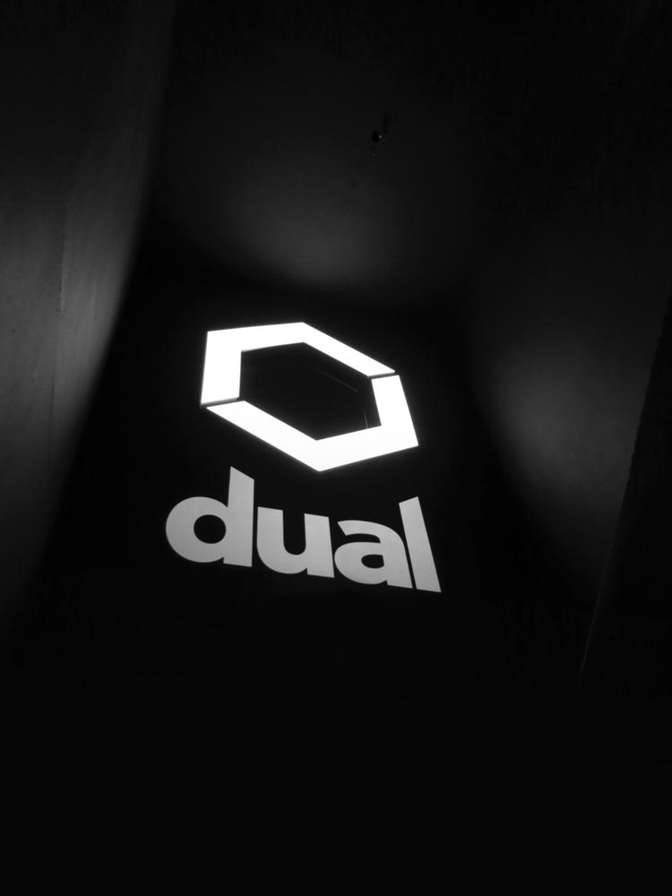Logo-Hexagon Club Dual Vienna  - zirup | ello