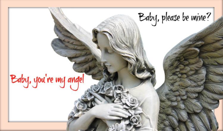 Baby, angel - loversquotes | ello