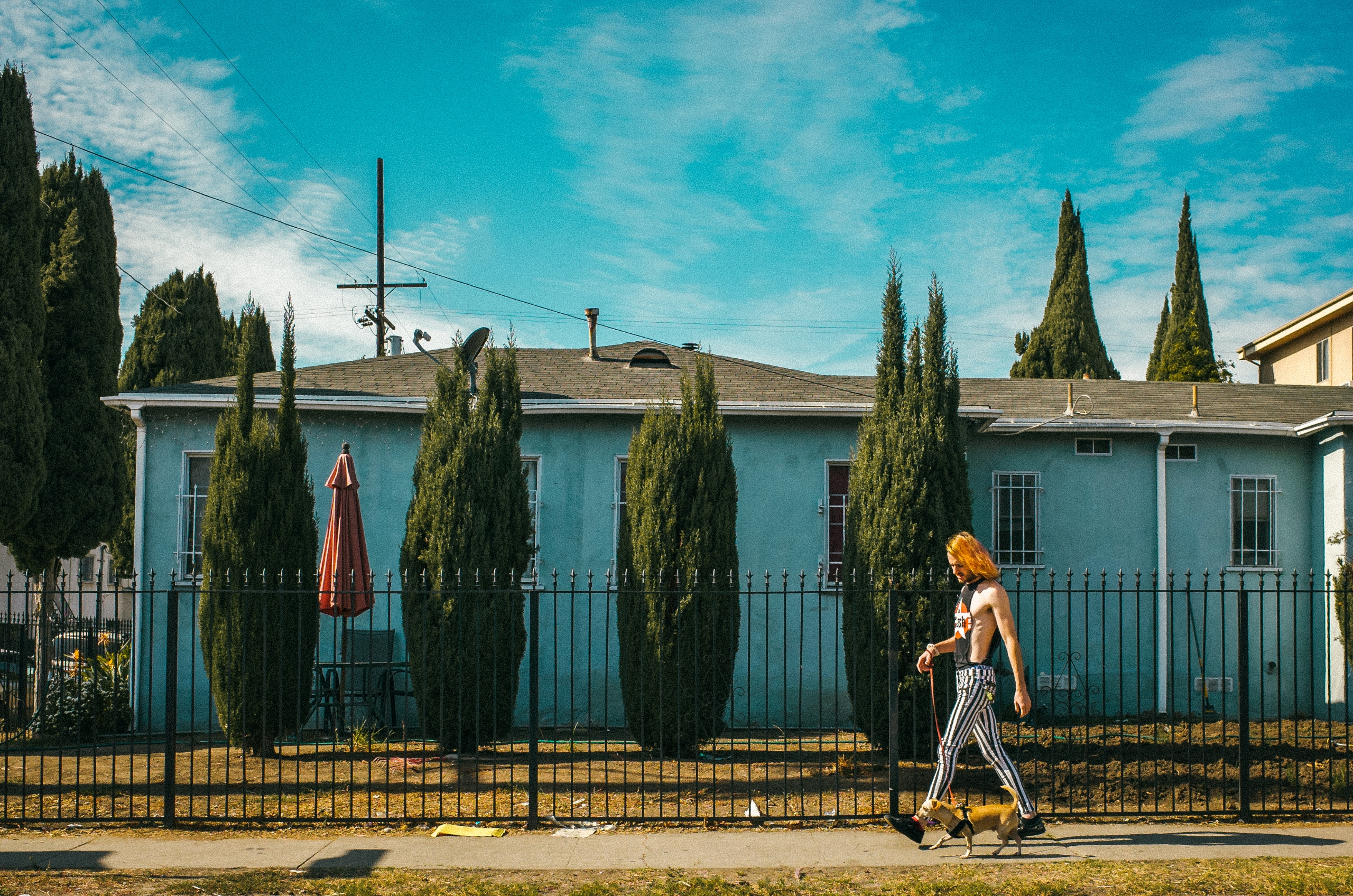 Los Angeles, 2017 - danielrolandtierney | ello