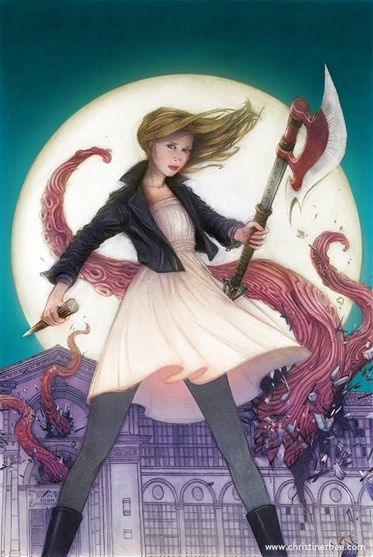 Buffy 20th Anniversary (7 10.5  - christinerhee | ello