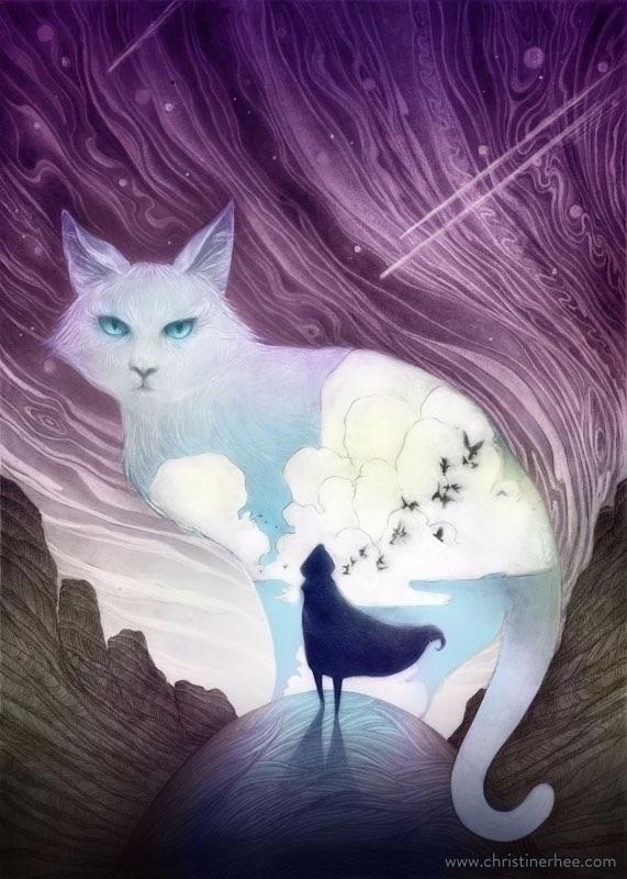 Dream-quest Vellitt Boe (13x18 - christinerhee | ello