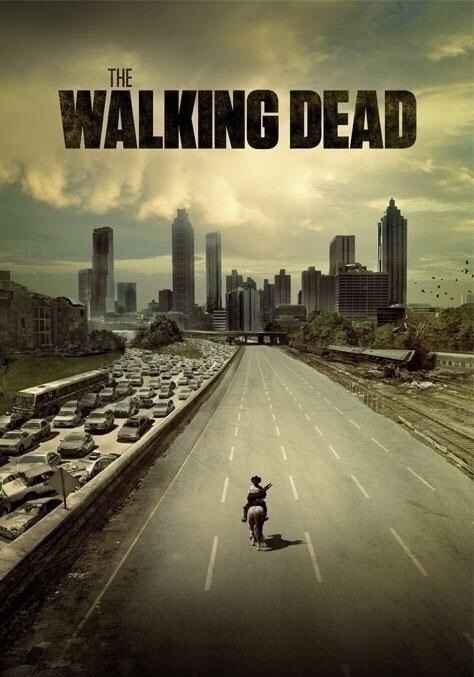 Walking Dead Season 1 study hum - honmono | ello