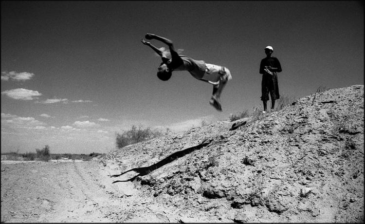Dive Aral Sea, Uzbekistan. Phot - tajiko | ello