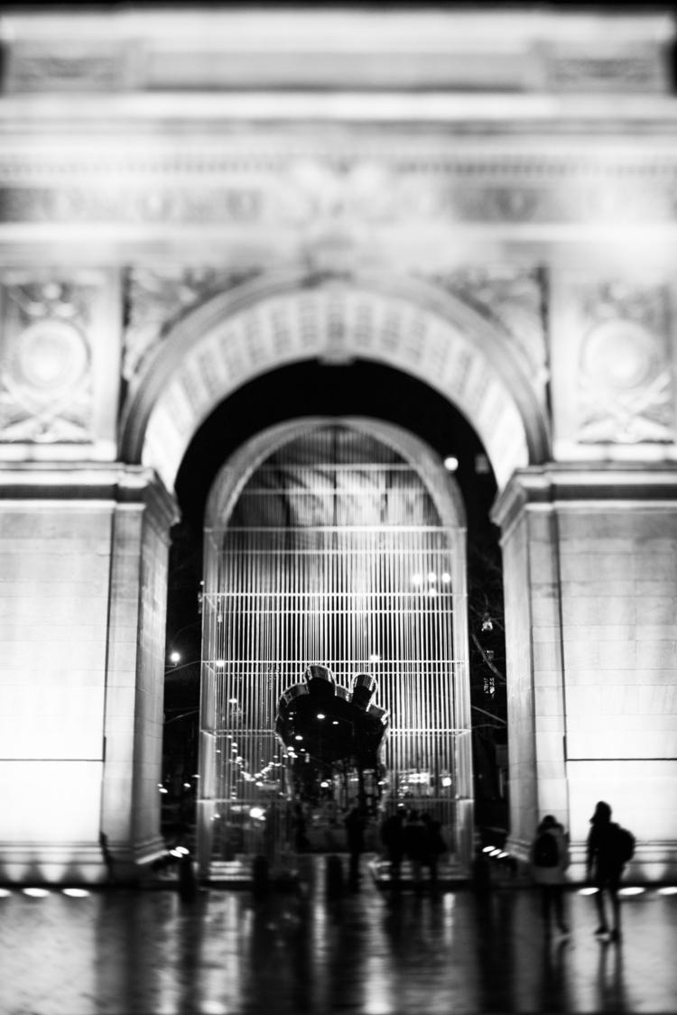 Shifty Times York City, NY Arti - peligropictures | ello