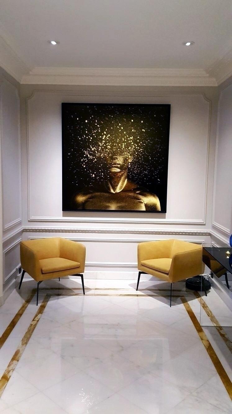 'Open mind' home collector Fini - z3rogravity   ello