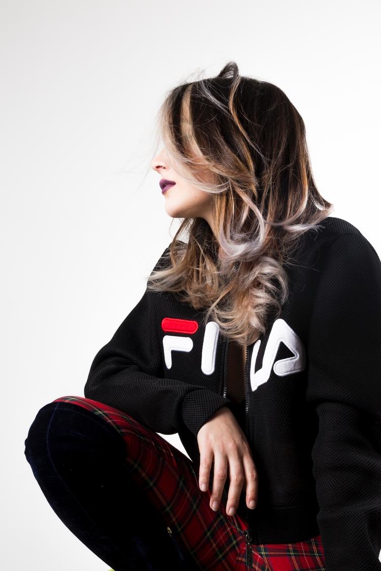 friday wear fila January 2018 - cristinatocci | ello