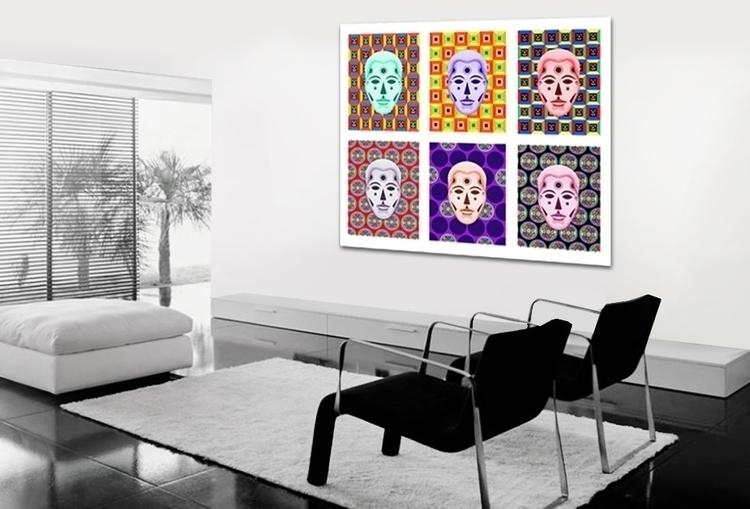 Print PATROU designs - patrou | ello