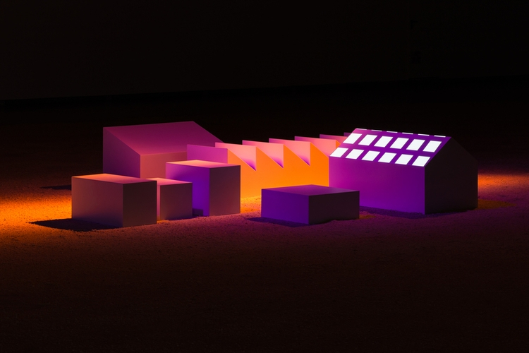 LIAM GILLICK Light Brighter Cen - matthewbrooks | ello