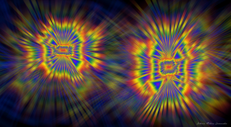 ARCOIRIS 5 (Arte Digital - anmova | ello