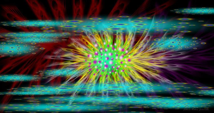 NUEVOS REHILETES (Arte Digital - anmova | ello