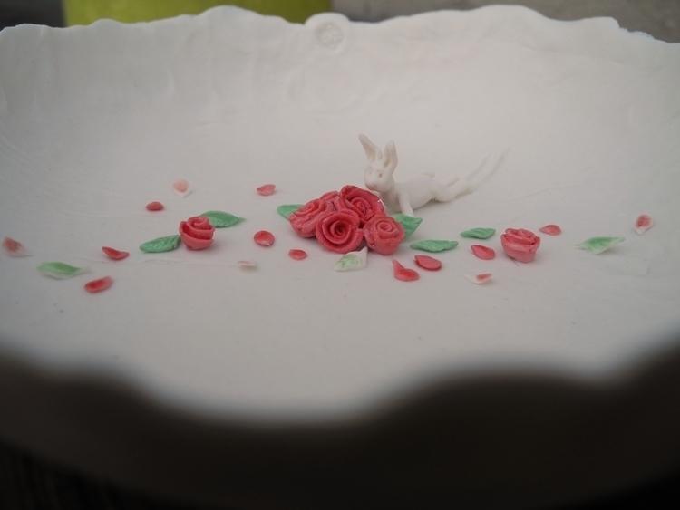 Detail porcelain story bowl sme - annemiek-twotrees | ello