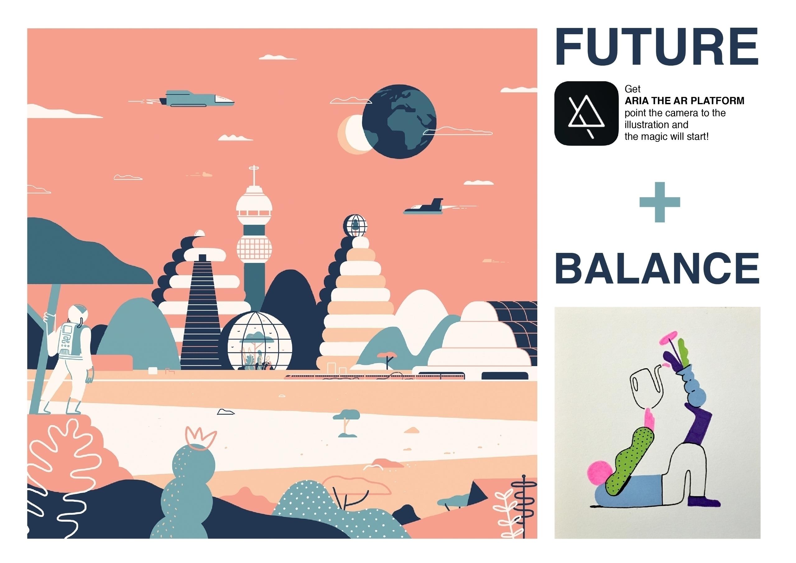 give 2 copy 'Future' canvas pri - faustomontanari | ello