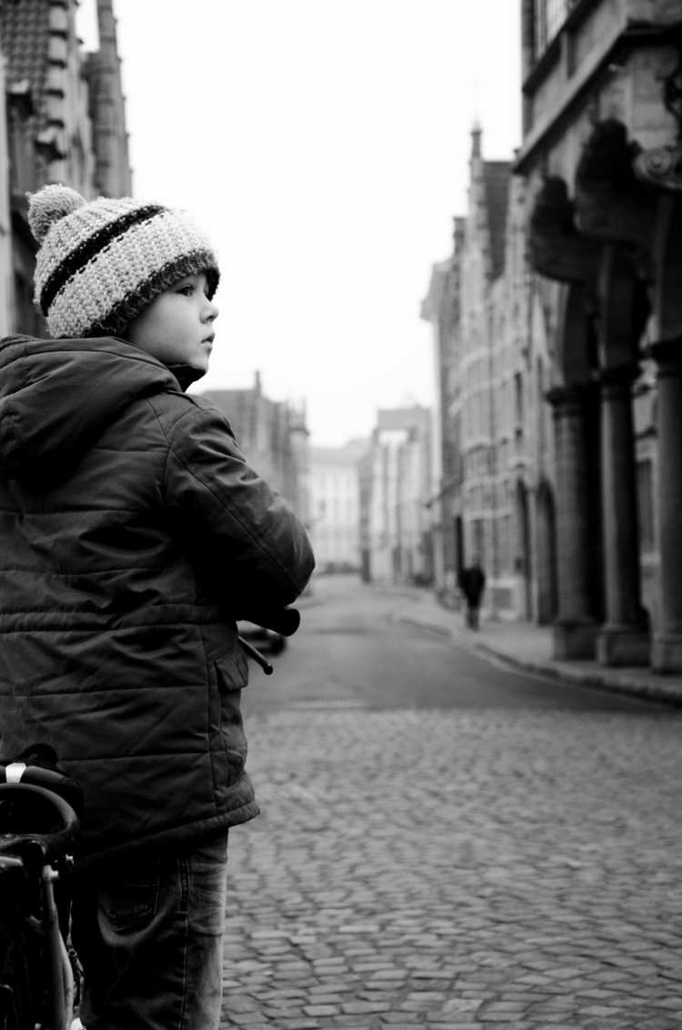 portrait, photography, blackandwhite - radrobbie | ello