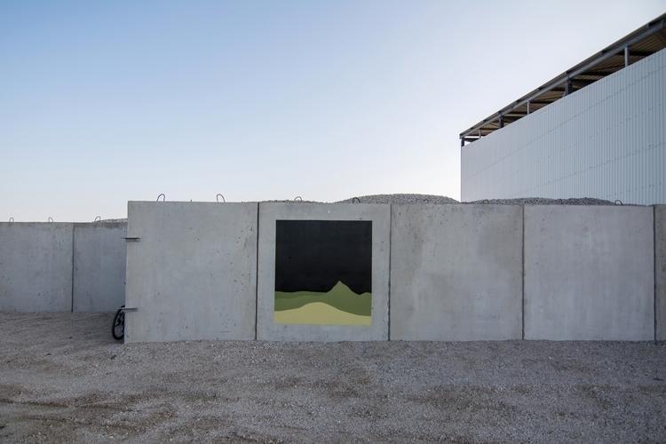 190 * 180 cm Zima1969 wall, pai - hadjaga | ello