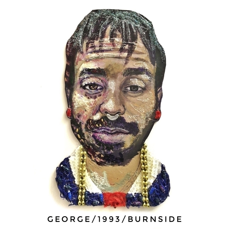 George/1993/Burnside vividly re - legniniart   ello